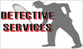 Enfield Private investigators Services